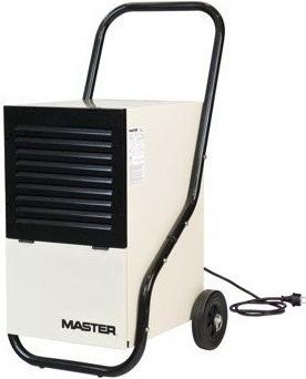 Odvlhčovač master dh 752