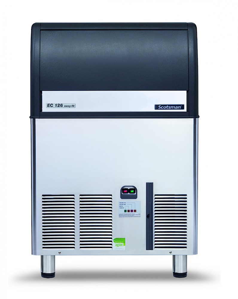 Scotsman ECM 126 WS